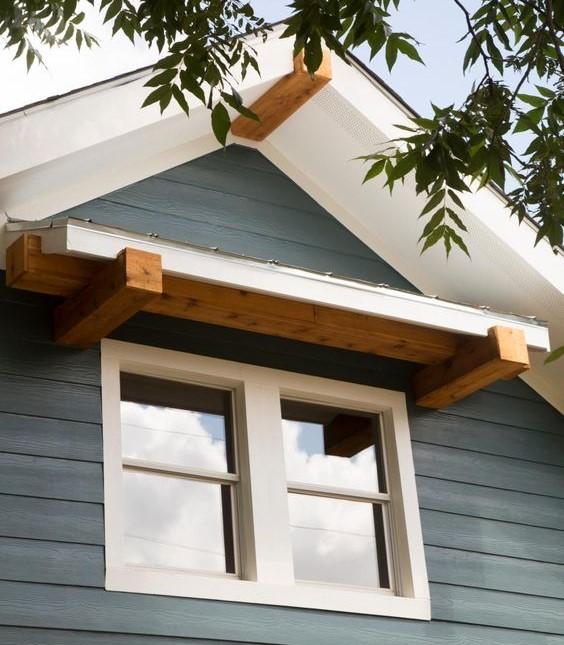 ปัญหาบ้านที่มากับหน้าฝนตอนที่ 3 หน้าต่างบ้านรั่วซึม